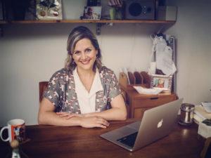 Mom Feature Monday – Melissa Nicholson, Work Muse