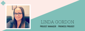 Project Manager Spotlight – Linda Gordon